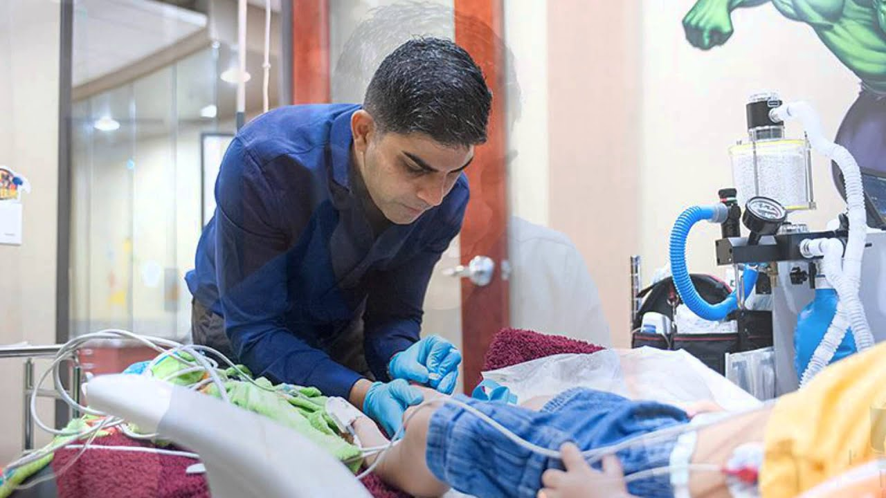 Dentist Anesthesiologist Dr  Asaad Khan: A Study in Resiliency