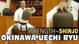 UECHI RYU - Shinjo SANCHIN RESISTANCE