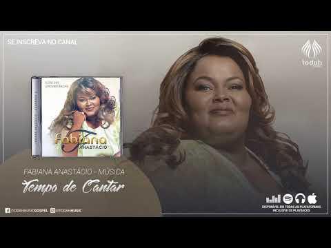 Fabiana Anastácio | Tempo de Cantar