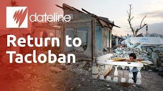 Return to Tacloban