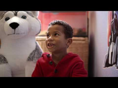 Show You Believe!  Macy's Invites America to Join The Santa Project