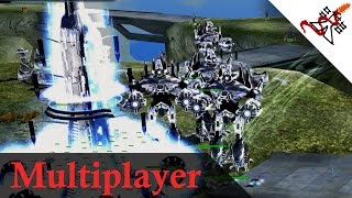 Supreme Commander 2 - The Revenge of the Fallen One | Multiplayer Gameplay