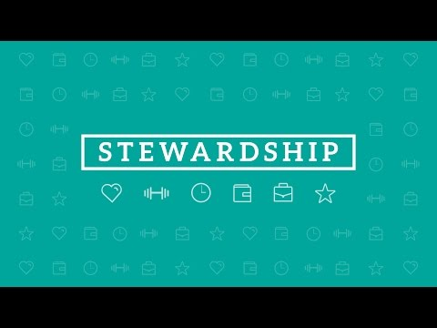 Managing Your Body | Stewardship (2)