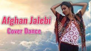 Afghan Jalebi Cover Dancing Version 2.0 || HD 720pix