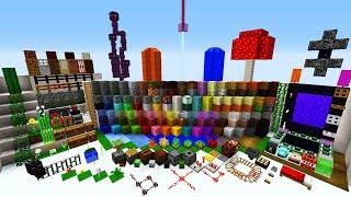 OMG! Neue OFFIZIELLE Minecraft 1.13 Texturen! Minecraft UPDATE Video!
