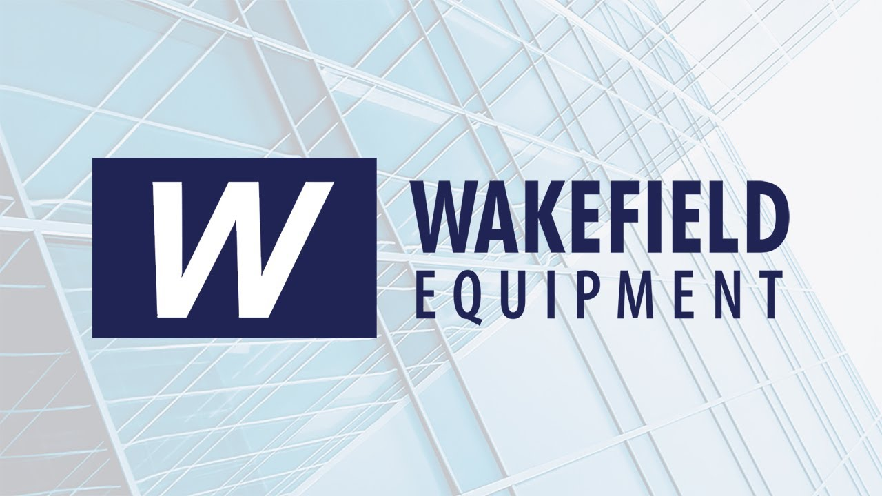 #WakefieldEquipment: Solutions for the Fenestration Industry