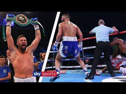 Tony Bellew reflects on his GREATEST night! | Full Documentary