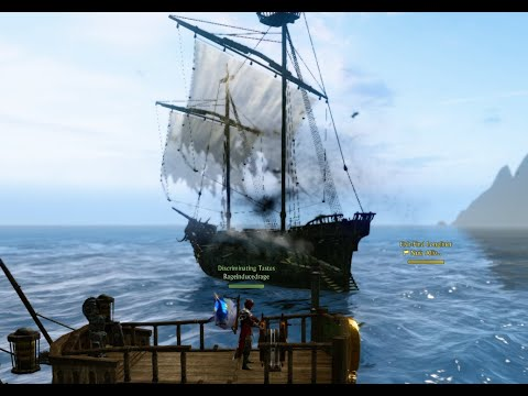 Archeage Sport-Fishing Tutorial - Full Fishing Trip! (HUGE GOLD EVERYTIME)