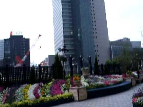 Estacion de Nagoya-2