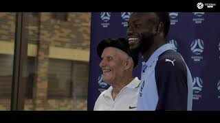 The Football NSW Documentaries: 2020 NSW State Men's and Women's Tour to Queensland