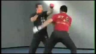 Panantukan Filipino Boxing
