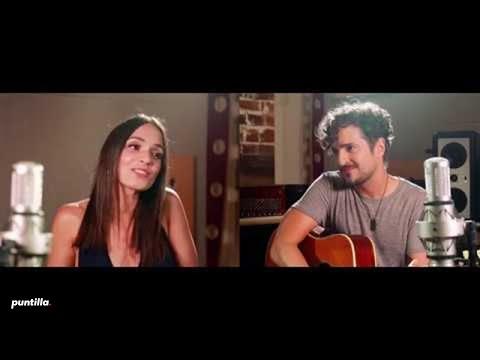 Diana Fuentes - La Fortuna feat Tommy Torres (Acústico)