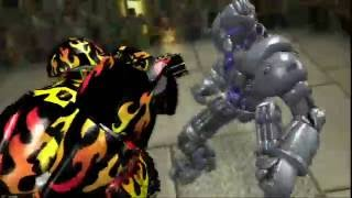 Real steel online hd-Battle-pro(Живая сталь онлайн)новая карта