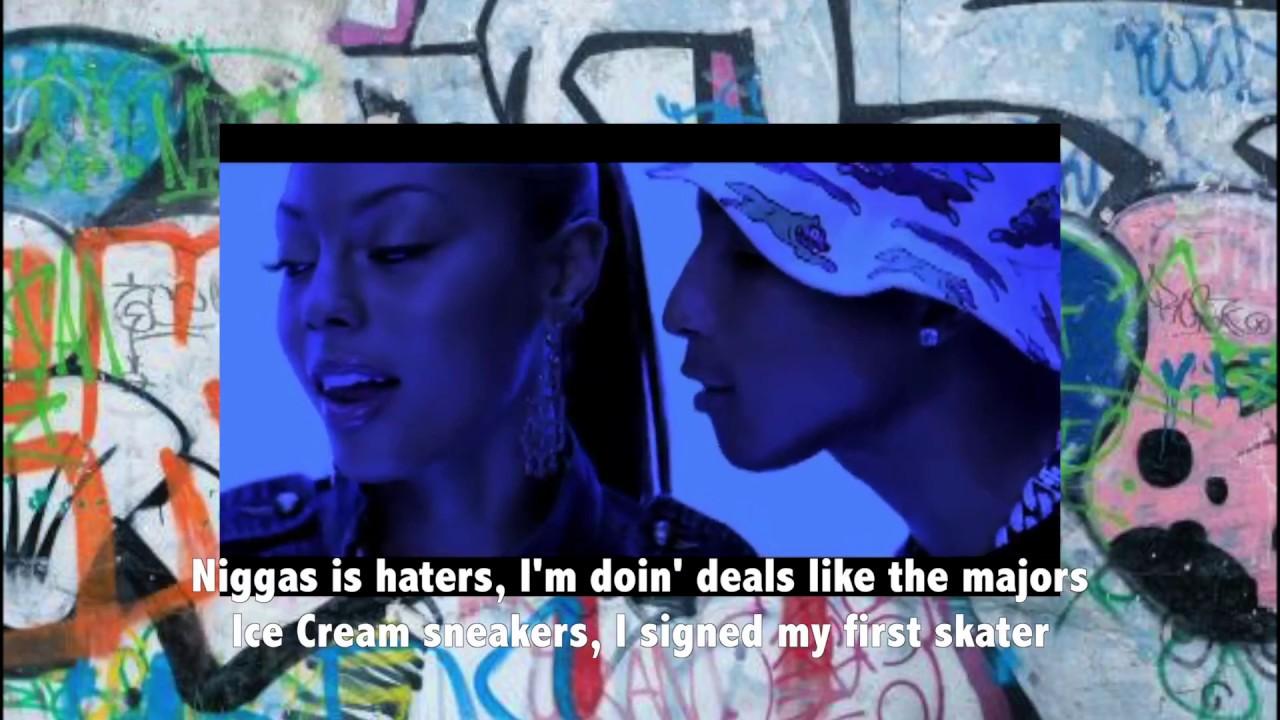 47a4e2e681ba5 Rap Critic  Clipse - Mr. Me Too ft. Pharrell Williams - YouTube