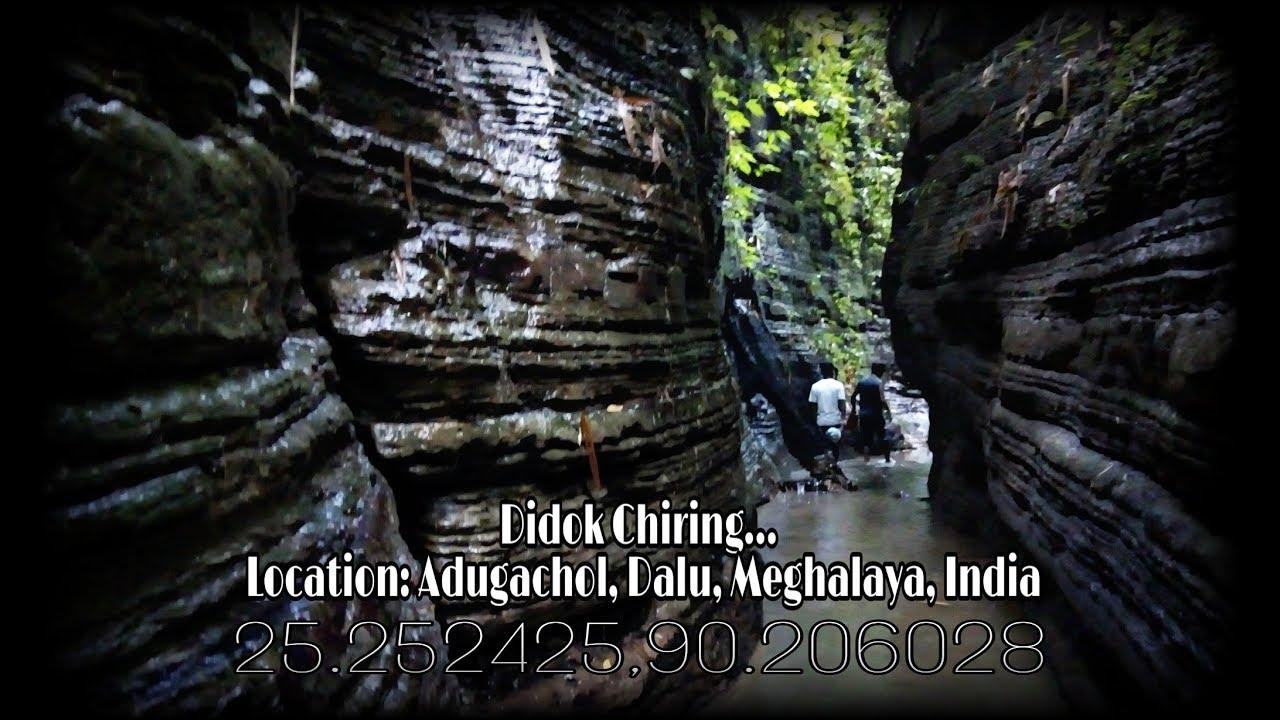 Didok Chiring(didok river) exploration video..