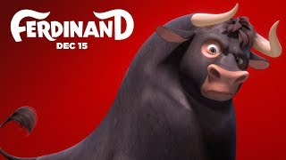 "Ferdinand | ""Watch Me"" TV Commercial 