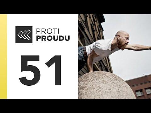 Proti Proudu #51: Petr Růžička