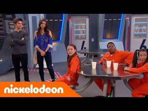 I Thunderman   Giovani criminali   Nickelodeon Italia