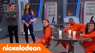 I Thunderman | Giovani criminali | Nickelodeon
