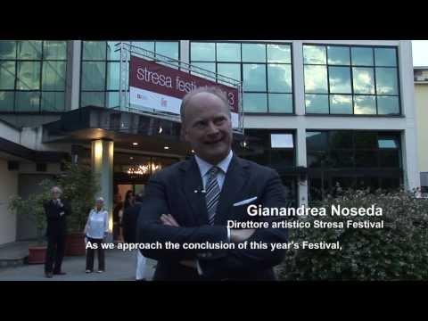 Gianandrea Noseda: interview Sept. 7 - English subtitles