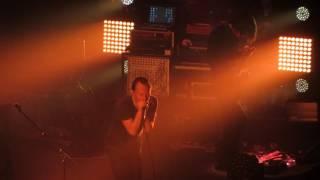 Radiohead - Nude Live @ Roundhouse