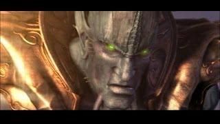 World of Warcraft - Return to Origins ( Кампания Нежити )