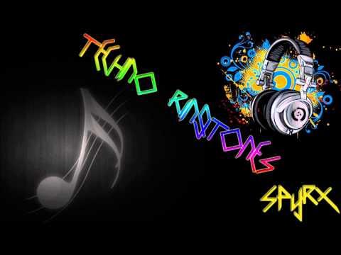 Spyrx - Techno Ringtone