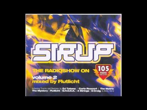 Sirup Volume 2 - Mixed By Flutlicht