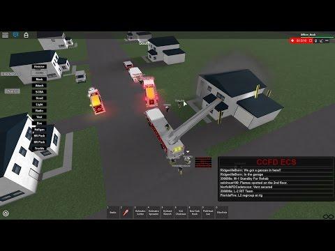 Fire Simulator|| First Look