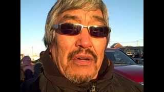 John Baker, first Inupiat to win Iditarod
