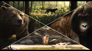 THE JUNGLE BOOK | Trust in Me Music Video | Official Disney UK