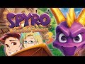 Spyro: Funny Gaims - EPISODE 3 - Friends Without Benefits