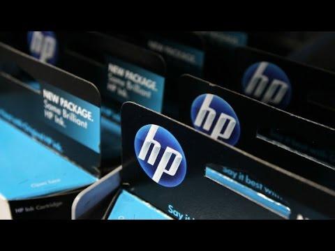Hedge fund billionaire: HP is 'doomed'