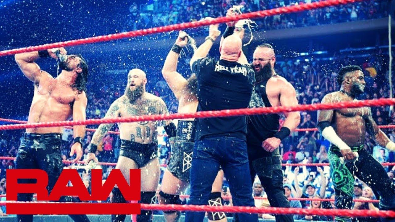 Download Steve Austin Paye Sa Tournée! Résultats WWE RAW 9 Septembre 2019