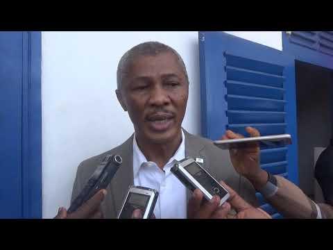 """N. OLYMPIO: """"Tous les togolais sont déterminés et prêt à payer le prix qu'il faut pour la liberté """""""