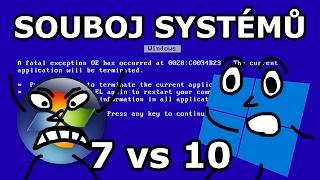 Porazí Windows 10 sedmičku ve výkonu?
