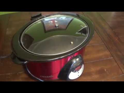 How To Replace A Crock Pot Handle