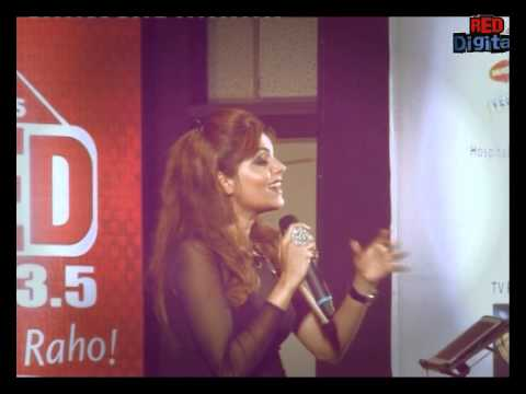 Red Live in Jamshedpur- Double Mazey with Sugandha Mishra
