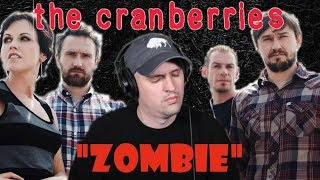 The Cranberries - Zombie    REACTION/REVIEW    Tribute 🎧😢