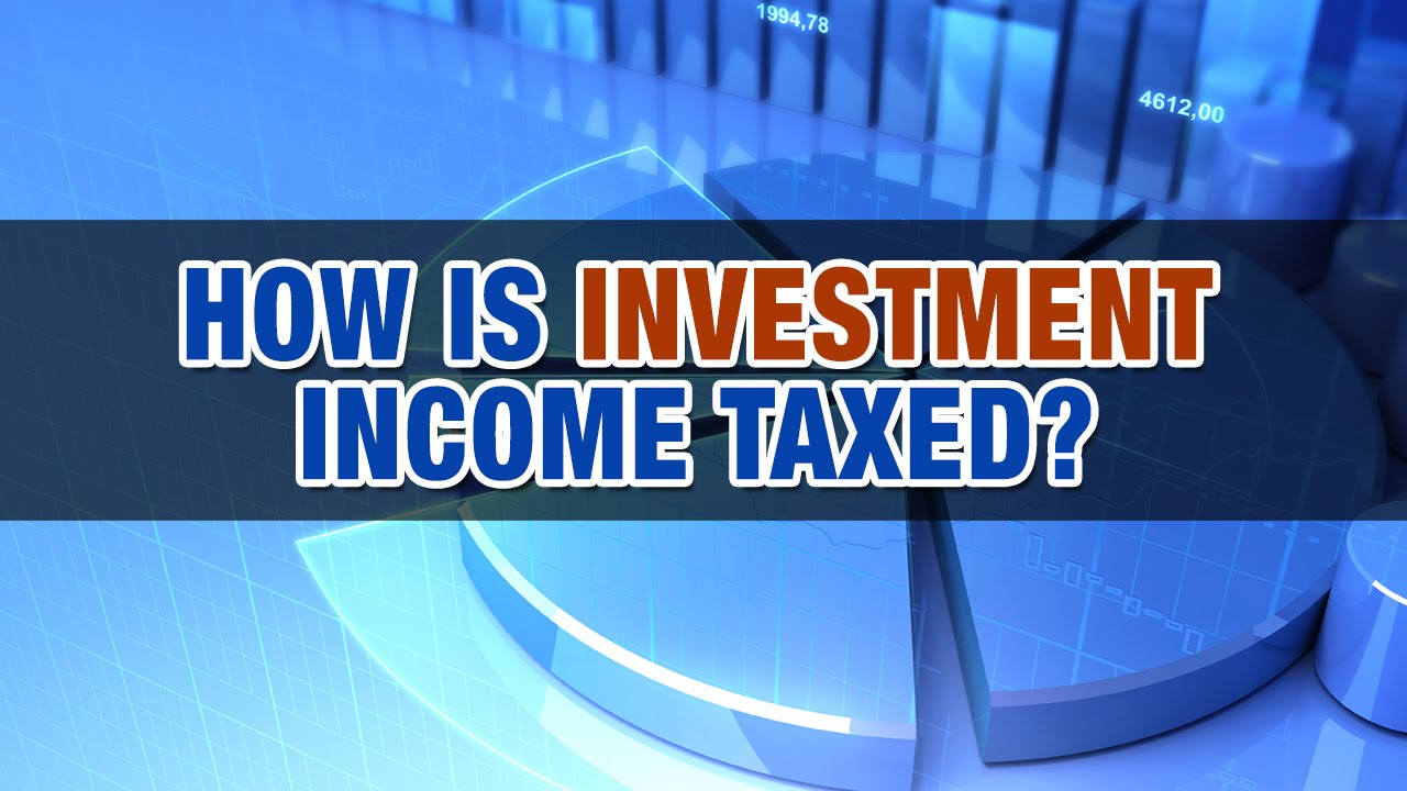 Property investment tax uk bill williams forex indicators