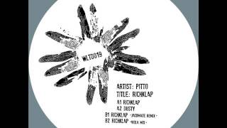 Pitto - Richklap (Jackmate Remix)