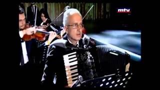 Michel Fadel - Batwannis Beek || Warda