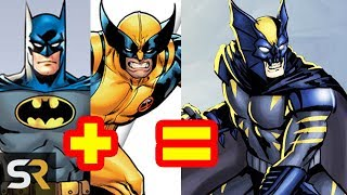 10 Marvel And DC Amalgam Characters That Would Make Awesome Movies