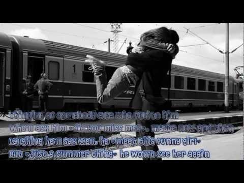 LA SOLITUDINE(loneliness) [KARAOKE]-♫♥Laura Pausini♫♥[HD].wmv