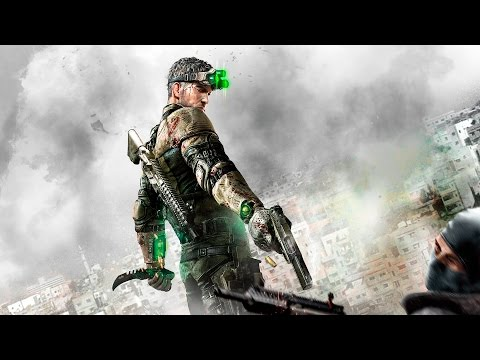 Splinter Cell: Blacklist any% Speedrun in 1:13:03 RT