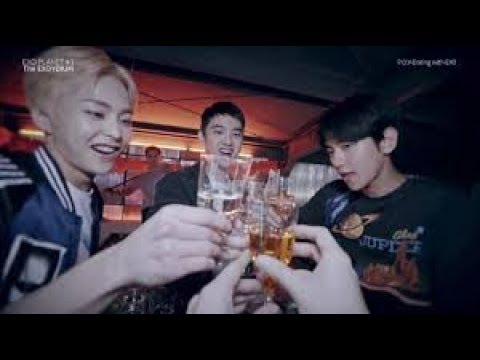 [FMV] EXO - Been Through(지나갈 테니)