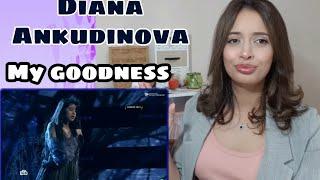 Download Diana Ankudinova/Wicked Game/Vocalist Reaction-Диана Анкудинова Mp3 and Videos