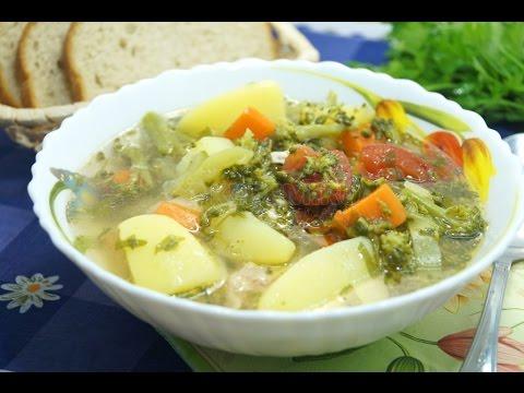 Суп рагу «Торио» – Рецепт с фото  Супы из курицы