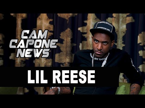 Lil Reese: Doctors Said My Voice Would Never Come Back, Never Rap Again/ Will It Get Better? - Cam Capone News