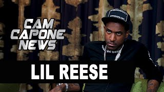 Lil Reese: Doctors Said My Voice Would Never Come Back, Never Rap Again/ Will It Get Better?
